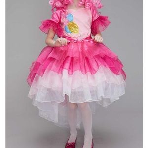Ultimate My Little Pony Pinkie Pie Costume